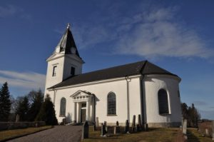 Konungsunds kyrka